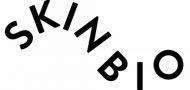logo skinbio